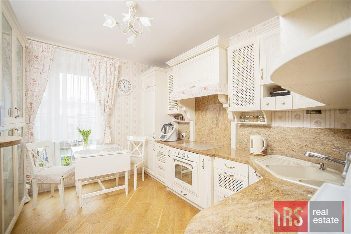 Mieszkanie czteropokojowe  na sprzedaż Ząbki, Skrajna  147m2 Foto 1