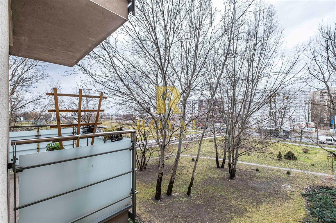 Mieszkanie dwupokojowe na sprzedaż Warszawa, Mokotów, Stegny, Sikorskiego 13  49m2 Foto 15