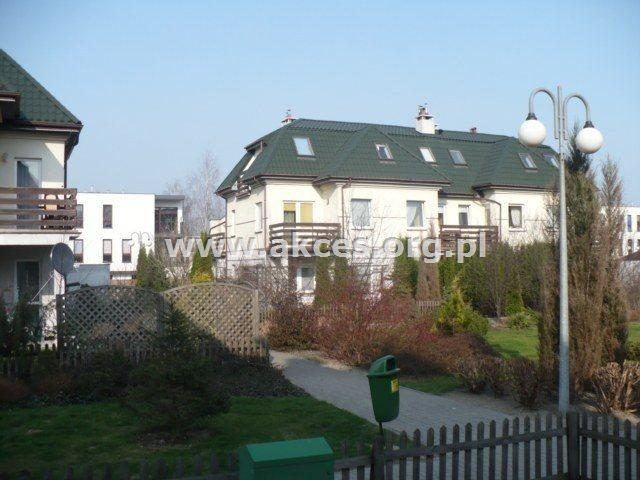 Mieszkanie dwupokojowe na wynajem Józefosław, Dzikiej Róży  45m2 Foto 1
