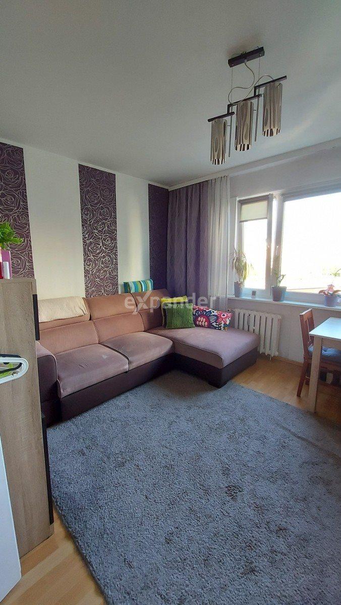 Mieszkanie dwupokojowe na sprzedaż Toruń, Na Skarpie, Kardynała Stefana Wyszyńskiego  38m2 Foto 1