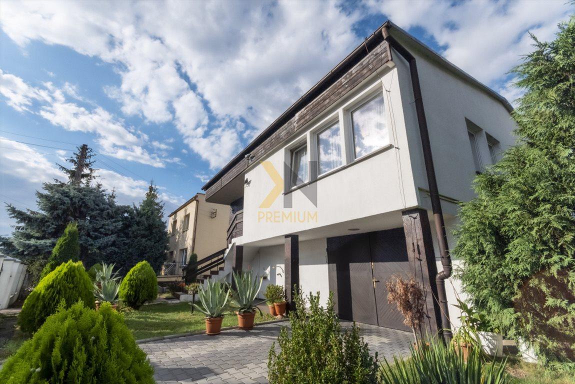 Dom na sprzedaż Sobótka, Henryka Sienkiewicza  216m2 Foto 1