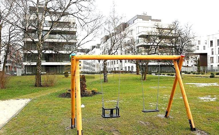 Mieszkanie trzypokojowe na wynajem Warszawa, Mokotów, Jana Karola Chodkiewicza  55m2 Foto 9