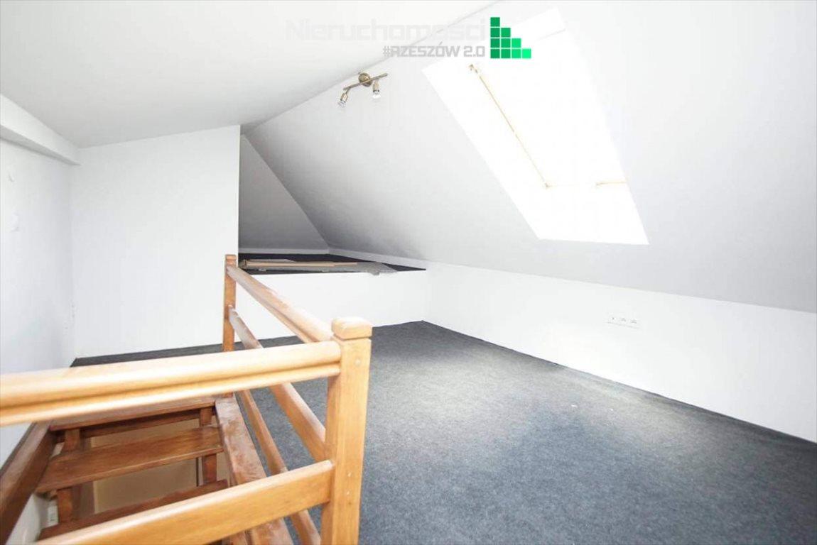 Mieszkanie trzypokojowe na sprzedaż Rzeszów  64m2 Foto 11