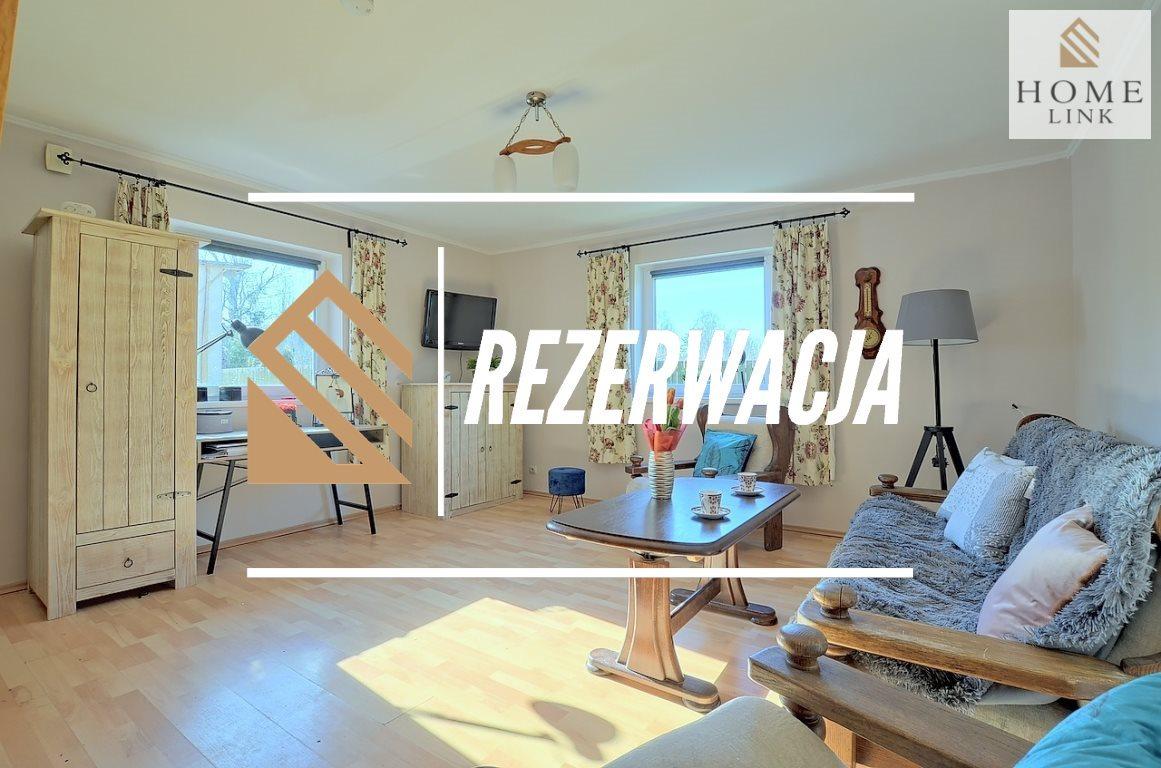 Dom na sprzedaż Marcinkowo  59m2 Foto 1