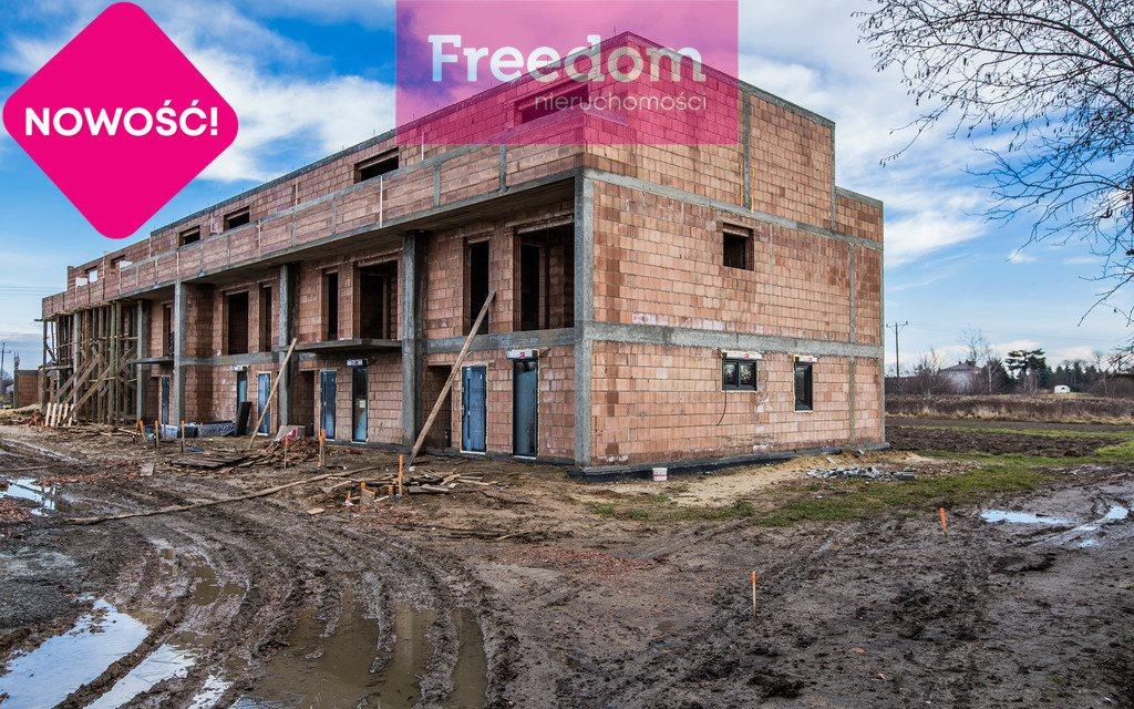 Mieszkanie czteropokojowe  na sprzedaż Rzeszów, Miłocin  103m2 Foto 1