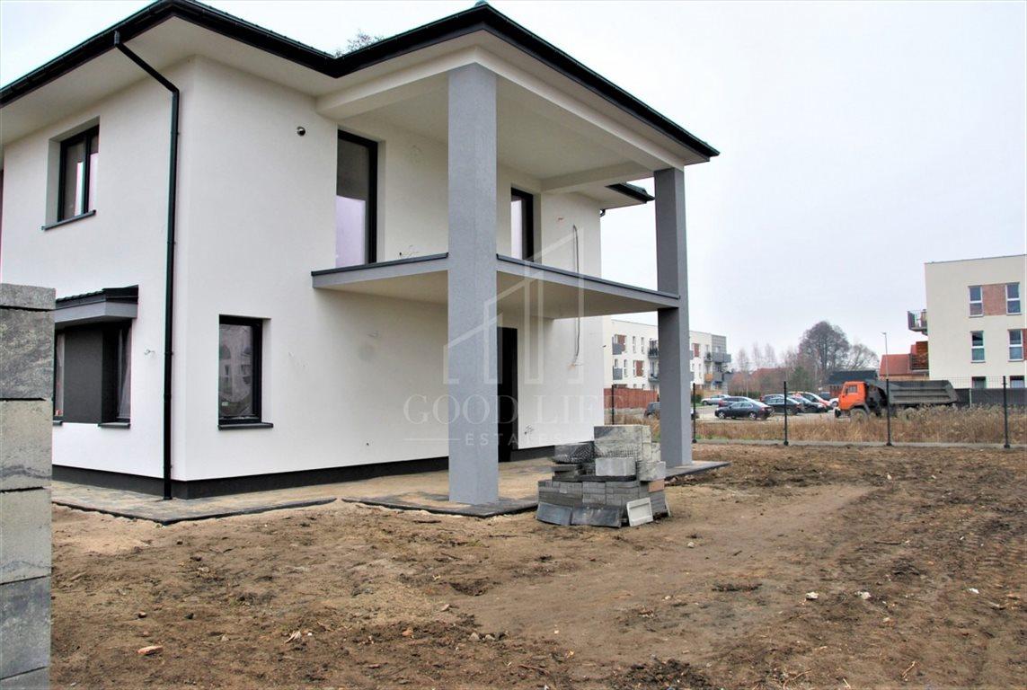 Dom na sprzedaż Warszawa, Białołęka  438m2 Foto 2