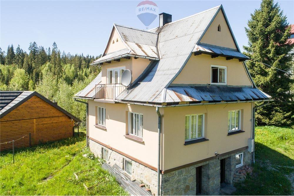 Dom na sprzedaż Nowy Targ  100m2 Foto 13