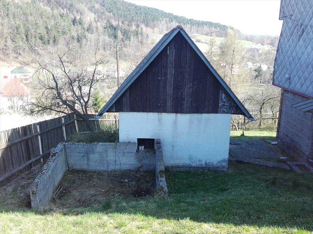 Dom na sprzedaż Kocierz Moszczanicki  120m2 Foto 7