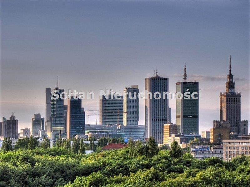 Działka budowlana na sprzedaż Warszawa, Bielany, Chomiczówka  773m2 Foto 1