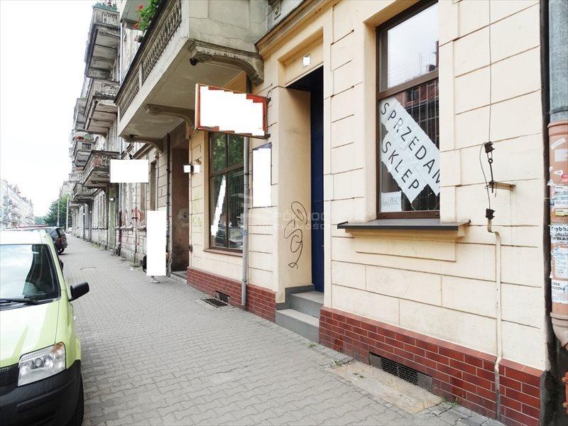 Lokal użytkowy na sprzedaż Wrocław, Psie Pole, Kleczkowska  86m2 Foto 1
