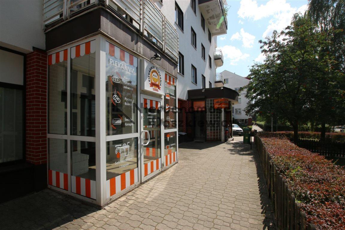 Lokal użytkowy na sprzedaż Warszawa, Ursynów, Kabaty, Mielczarskiego  67m2 Foto 6