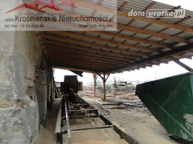 Lokal użytkowy na sprzedaż Sanok  410m2 Foto 2