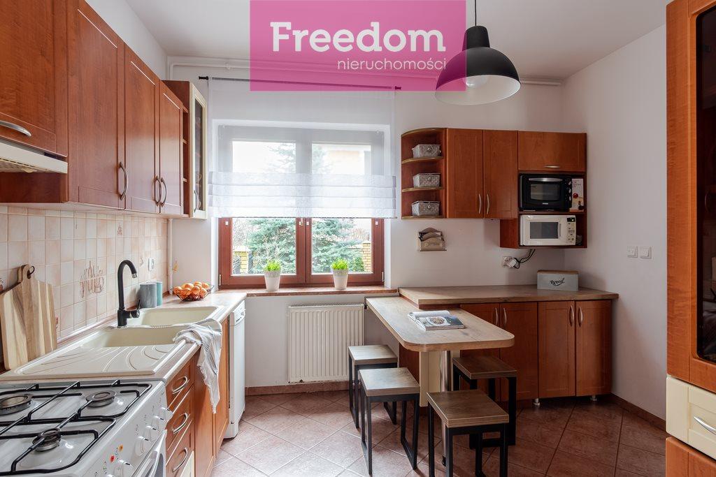 Dom na sprzedaż Warszawa, Wilanów, Bruzdowa  270m2 Foto 5
