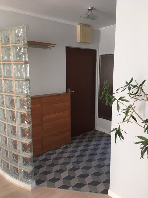 Mieszkanie trzypokojowe na wynajem Warszawa, Ursynów, Kabaty  84m2 Foto 11