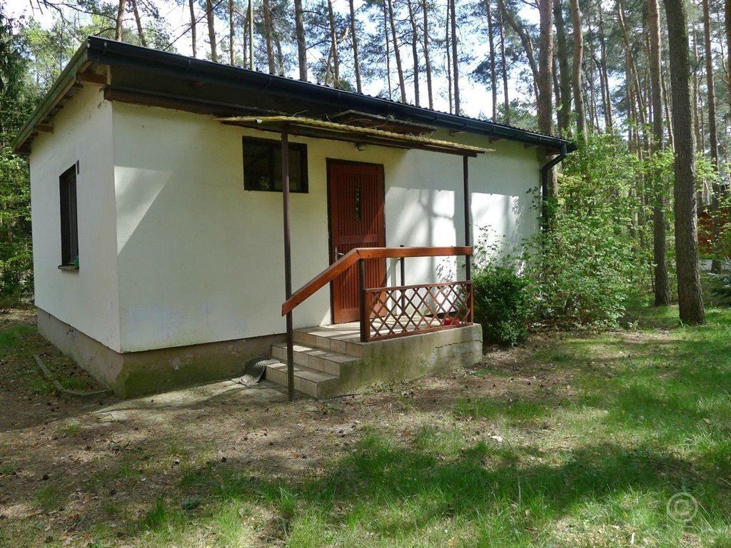 Dom na sprzedaż Sokolniki-Las  85m2 Foto 9