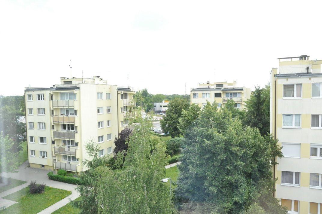 Mieszkanie trzypokojowe na wynajem Wrocław, Wrocław-Śródmieście, Bacciarellego  56m2 Foto 13