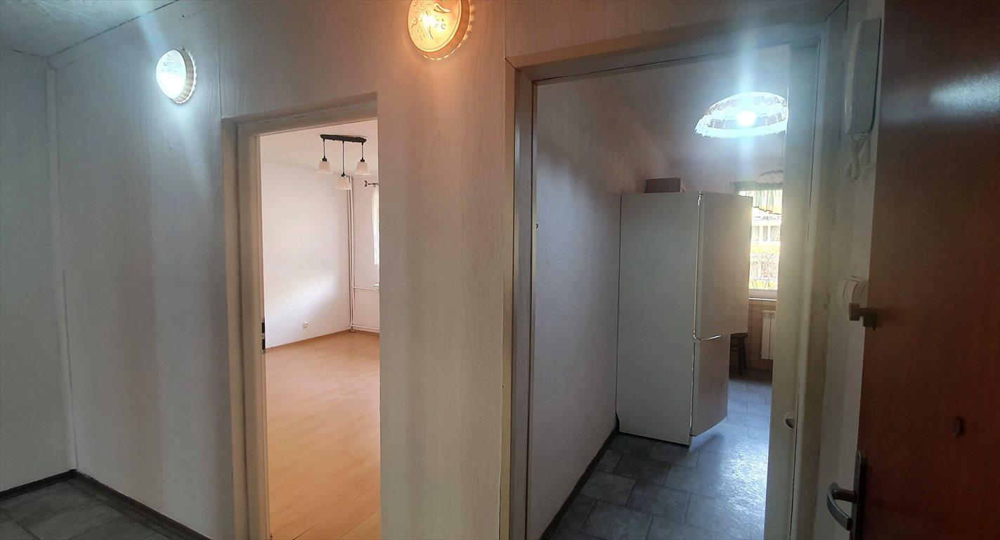 Mieszkanie trzypokojowe na wynajem Bytom, Stroszek, Sikorskiego  60m2 Foto 9