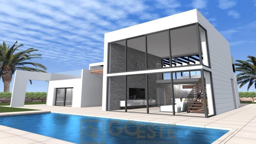 Mieszkanie trzypokojowe na sprzedaż Hiszpania, Finestrat  78m2 Foto 4