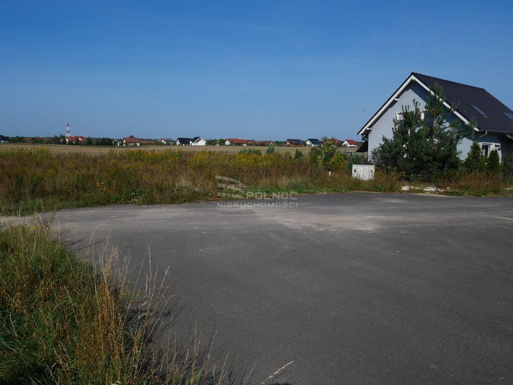 Działka budowlana na sprzedaż Dobra  2720m2 Foto 13