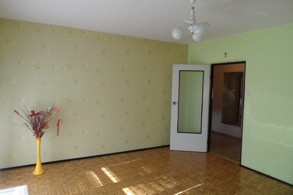 Mieszkanie trzypokojowe na sprzedaż Śrem, Ignacego Paderewskiego  63m2 Foto 3