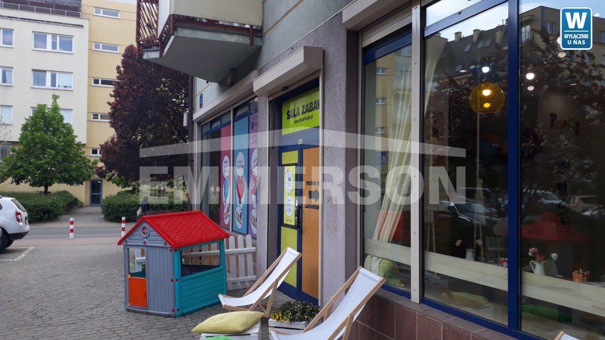 Lokal użytkowy na sprzedaż Warszawa, Ursynów Kabaty, Melchiora Wańkowicza  104m2 Foto 5