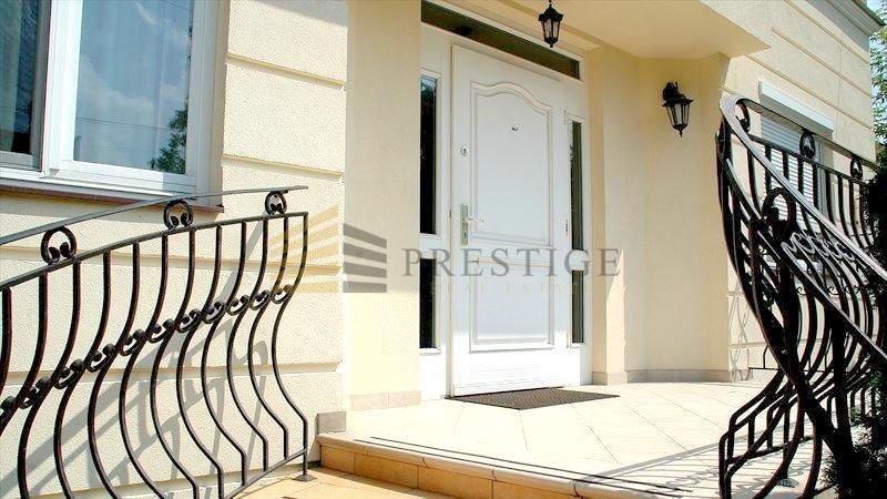Dom na sprzedaż Konstancin-Jeziorna, Konstancin, Warszawska  550m2 Foto 5