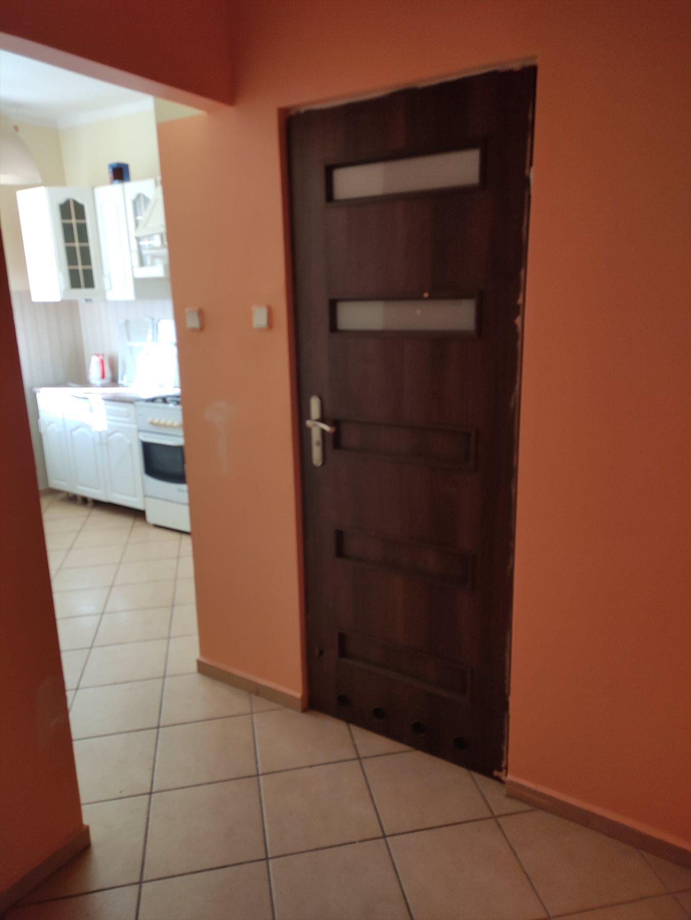 Mieszkanie dwupokojowe na wynajem Katowice, Koszutka, Michała Grażyńskiego  37m2 Foto 2
