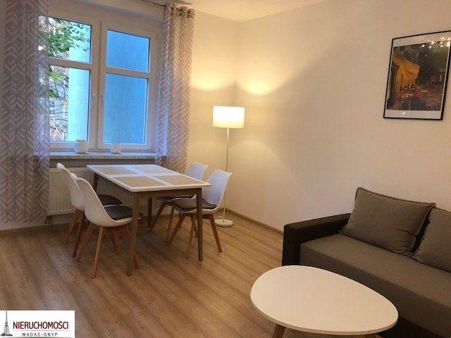 Mieszkanie trzypokojowe na wynajem Gliwice, Centrum, Częstochowska  72m2 Foto 3