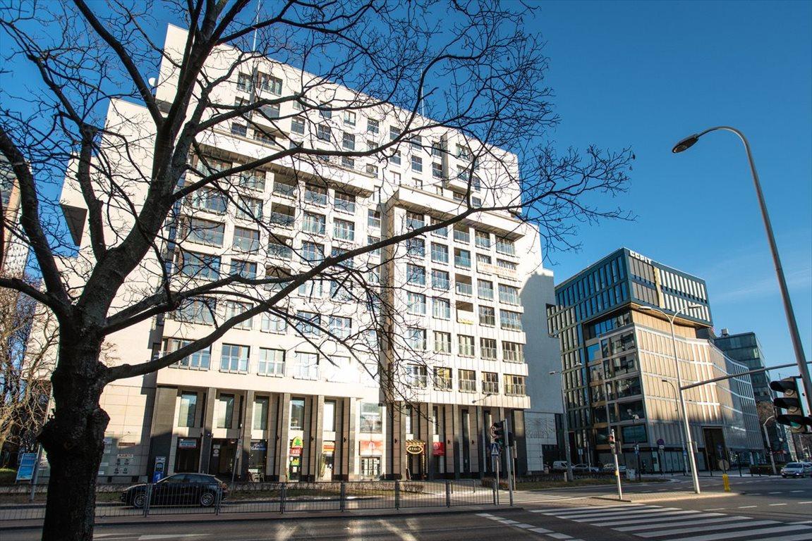 Mieszkanie dwupokojowe na sprzedaż Warszawa, Śródmieście, Grzybowska 2  75m2 Foto 9