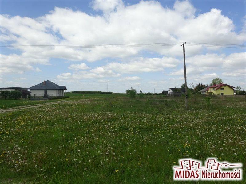 Działka rolna na sprzedaż Kowal, Przydatki Gołaszewskie  1160m2 Foto 1