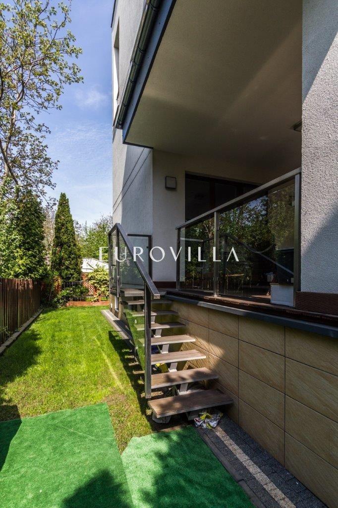 Luksusowe mieszkanie na sprzedaż Warszawa, Wilanów, Obornicka  186m2 Foto 9