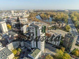 Lokal użytkowy na wynajem Warszawa, Praga-Północ  263m2 Foto 2