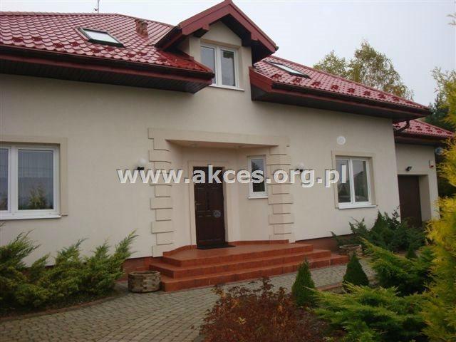 Dom na sprzedaż Łoś, Łoś  350m2 Foto 1