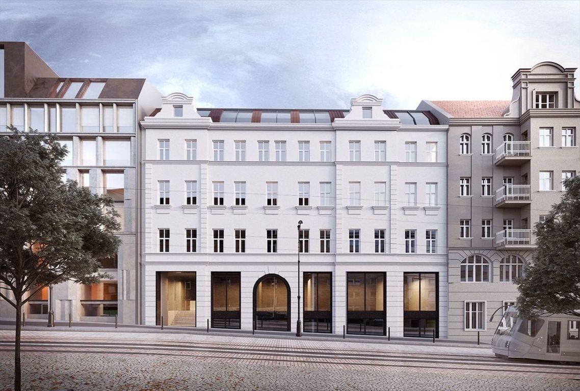Mieszkanie na sprzedaż Poznań, Stare Miasto, Podgórna  154m2 Foto 10