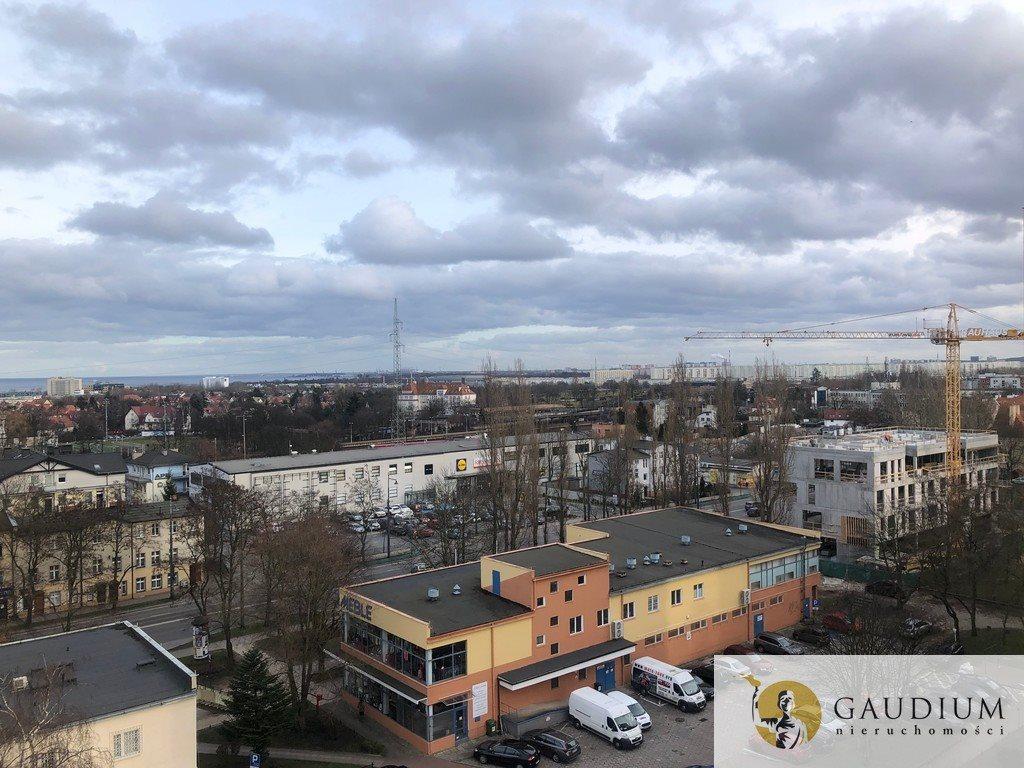Mieszkanie dwupokojowe na sprzedaż Sopot, al. Niepodległości  37m2 Foto 11