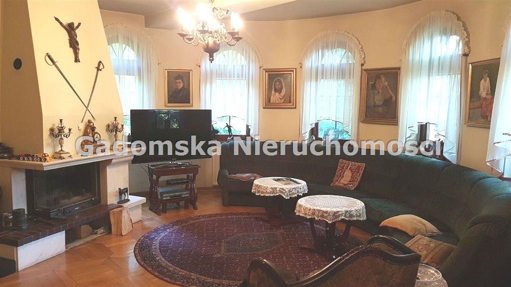 Dom na sprzedaż Warszawa, Wesoła, Stara Miłosna  520m2 Foto 1