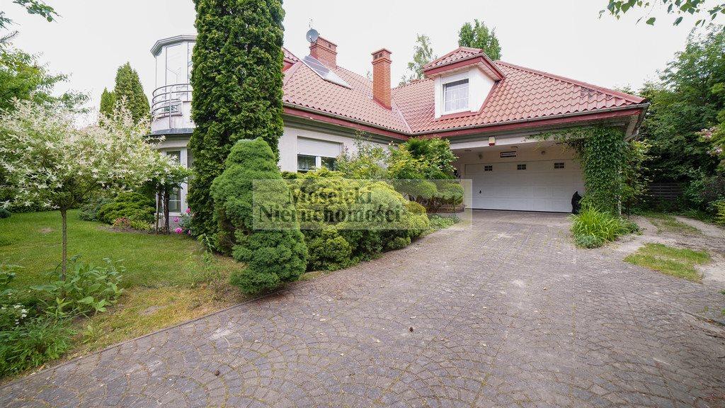 Dom na sprzedaż Józefosław  355m2 Foto 1