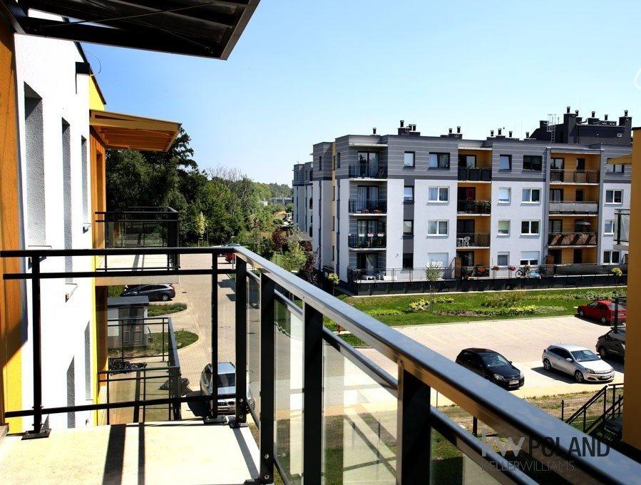 Mieszkanie trzypokojowe na sprzedaż Wrocław, Stabłowice, Stabłowicka  64m2 Foto 5