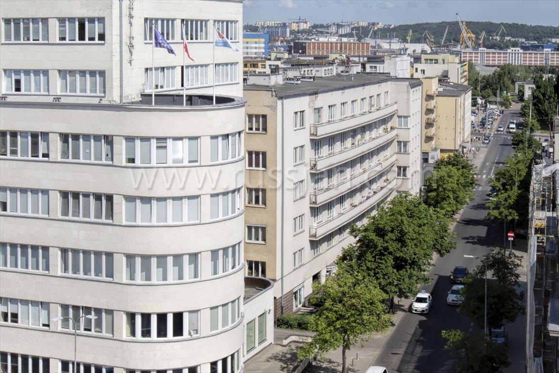 Mieszkanie dwupokojowe na sprzedaż Gdynia, Śródmieście, 3 Maja  73m2 Foto 11