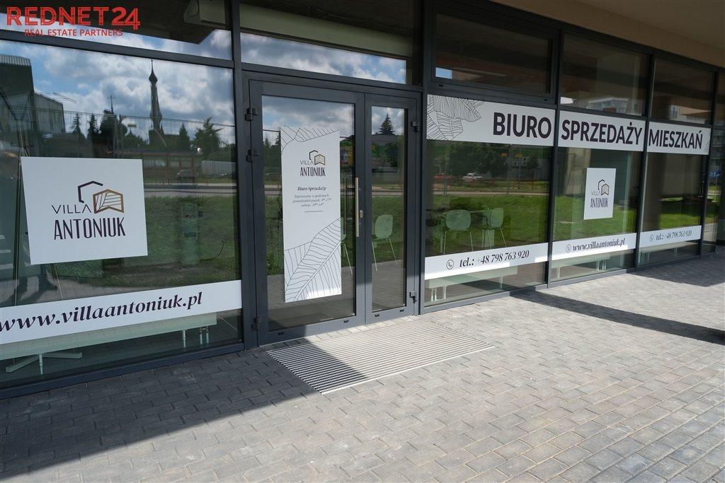 Lokal użytkowy na sprzedaż Białystok, Dziesięciny II, Al. Gen. Józefa Hallera  135m2 Foto 6