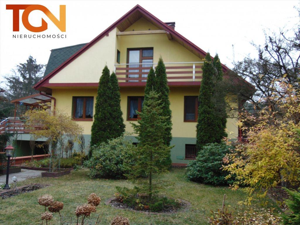 Dom na sprzedaż Aleksandrów Łódzki  310m2 Foto 1