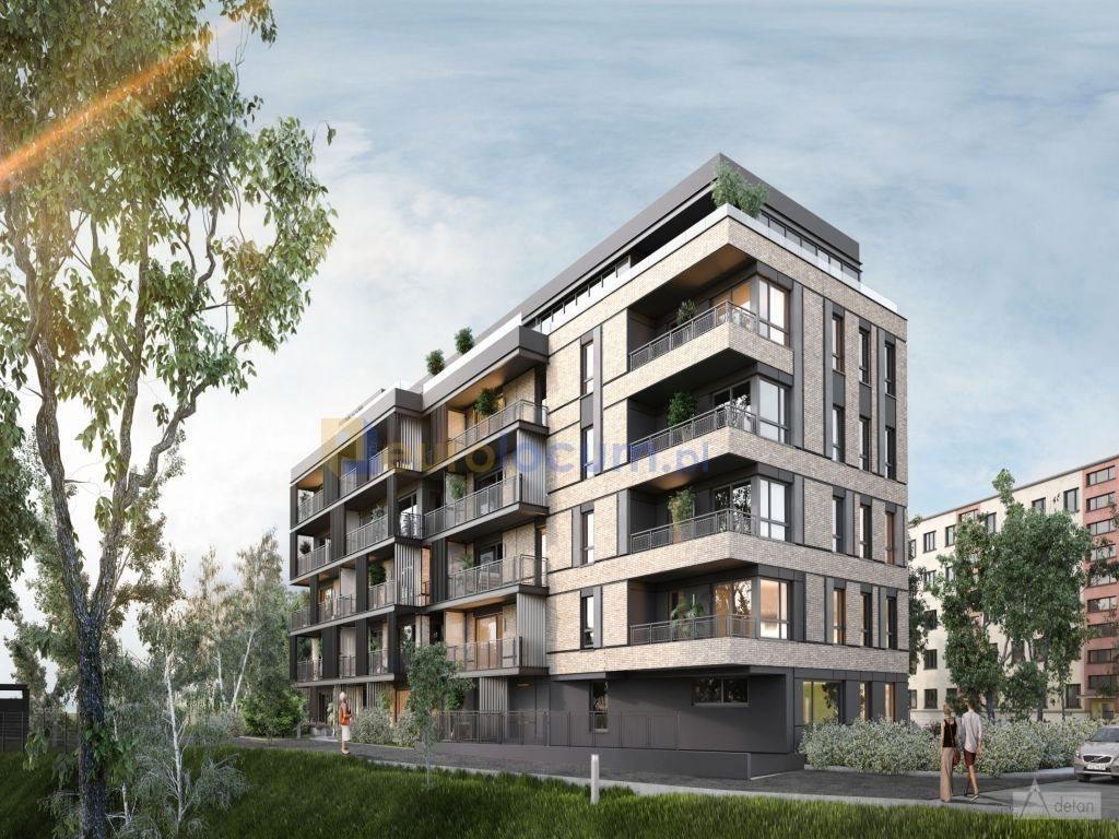 Mieszkanie trzypokojowe na sprzedaż Kielce, Przelot  62m2 Foto 2