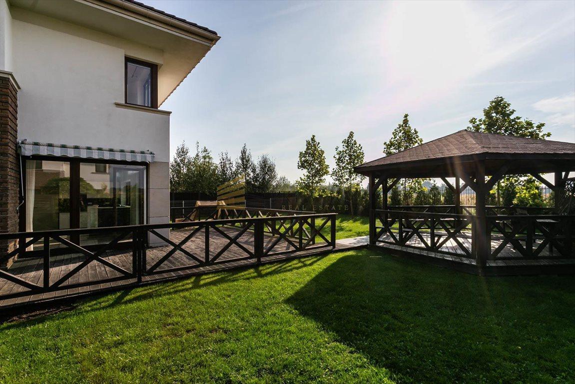 Dom na wynajem Konstancin-Jeziorna, Konstancin, Lema  330m2 Foto 9
