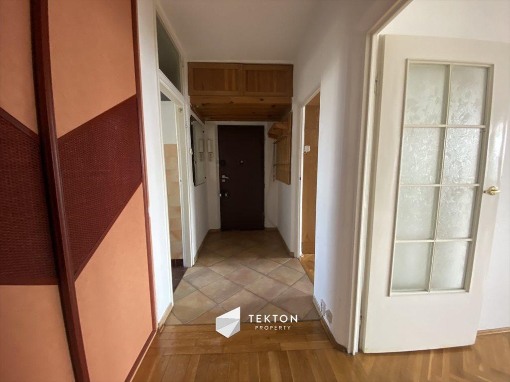 Mieszkanie trzypokojowe na sprzedaż Warszawa, Ursynów, Braci Wagów  63m2 Foto 8