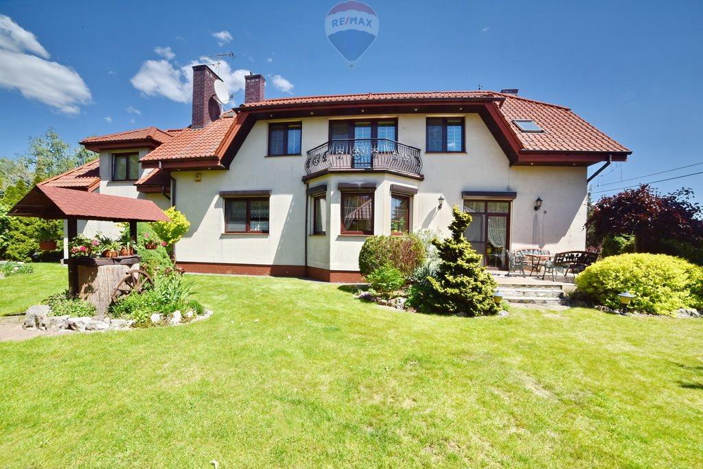 Dom na sprzedaż Wilcza Góra, Przyleśna  387m2 Foto 2
