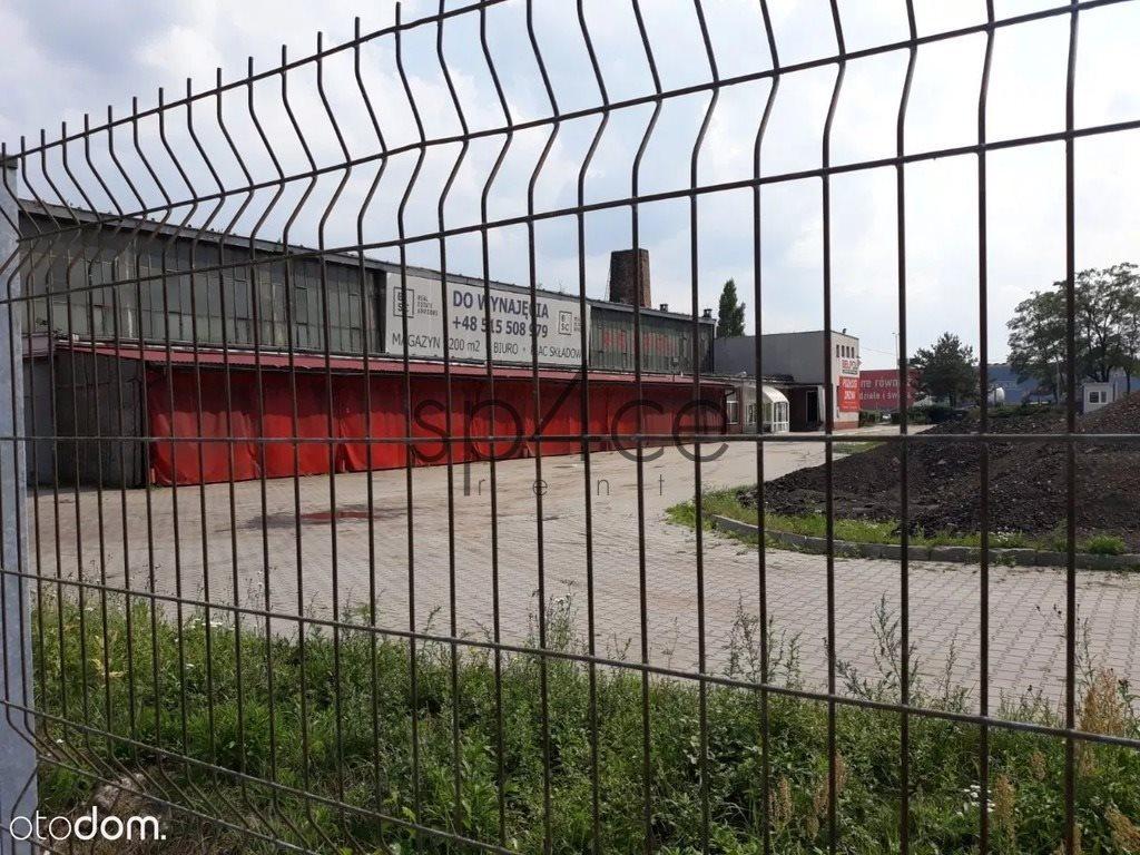 Magazyn na wynajem Toruń  3000m2 Foto 1