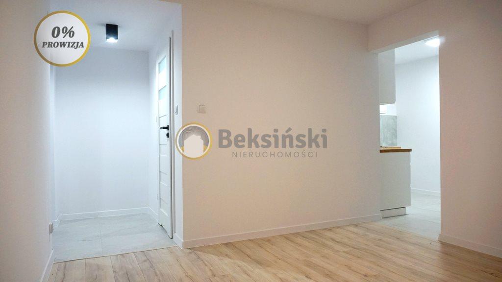Mieszkanie trzypokojowe na sprzedaż Skarżysko-Kamienna, Sokola  45m2 Foto 9