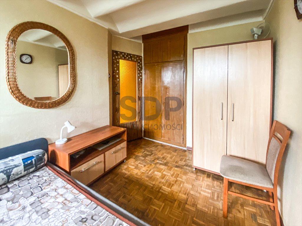 Mieszkanie trzypokojowe na sprzedaż Wrocław, Krzyki, Krzyki, Gajowicka  56m2 Foto 5