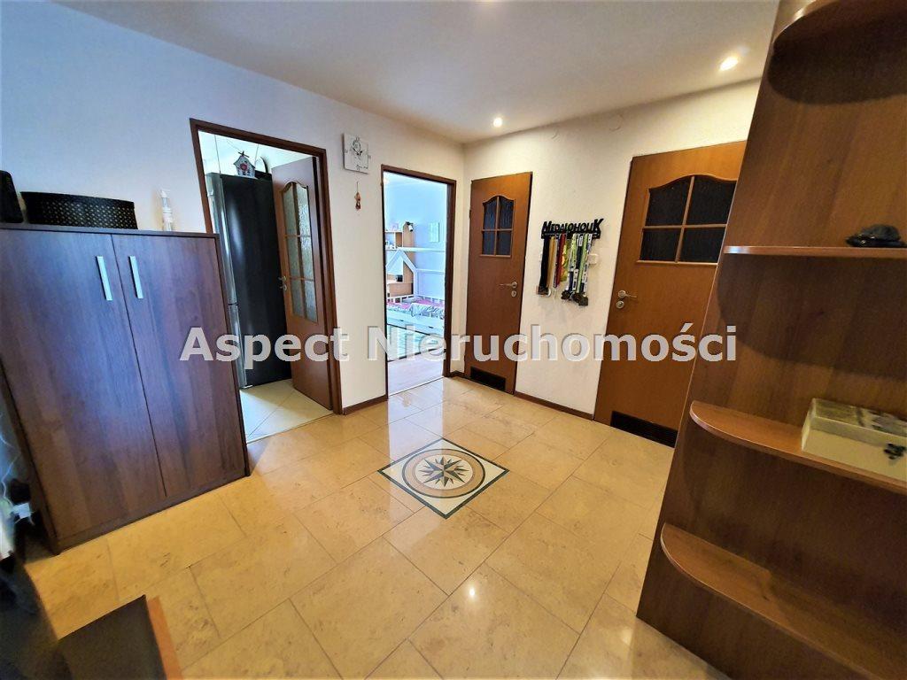 Mieszkanie trzypokojowe na sprzedaż Bytom, Stroszek  66m2 Foto 8