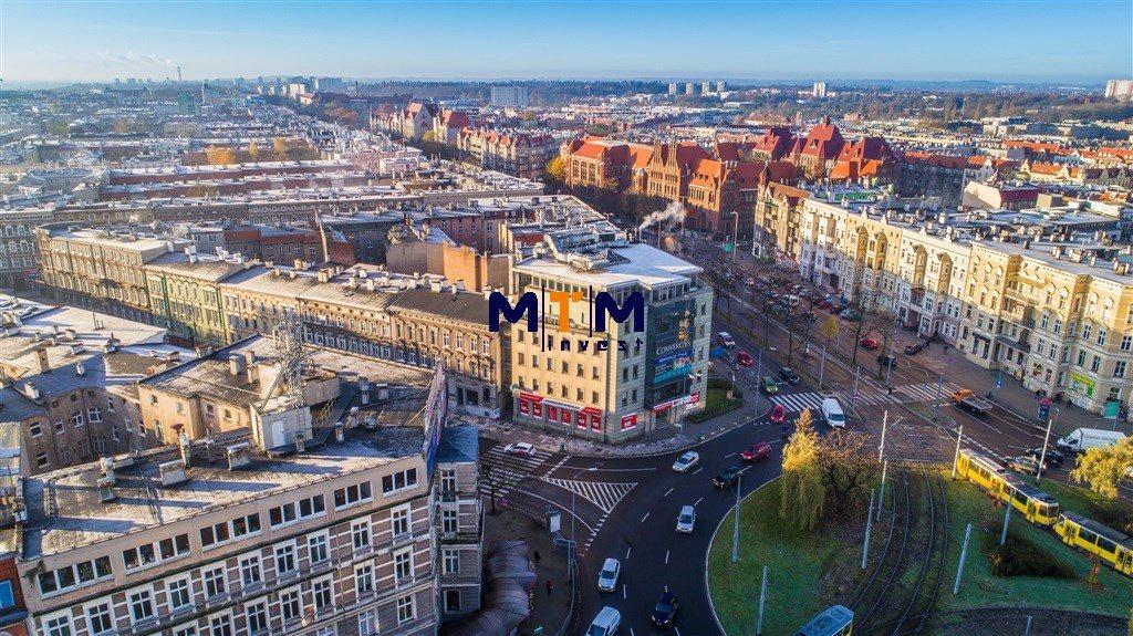 Lokal użytkowy na sprzedaż Szczecin, Centrum  564m2 Foto 5